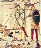 Why Did Win the Battle of Hastings the Normans